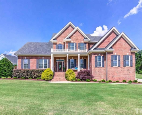 house for sale in angier