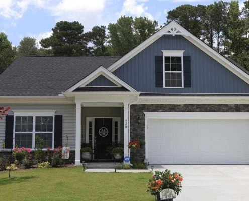 home for sale in clayton