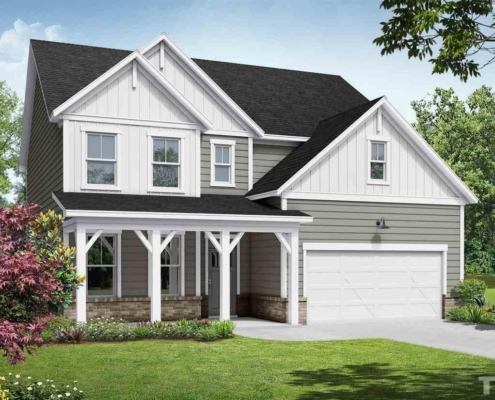 home for sale in fuquay varina