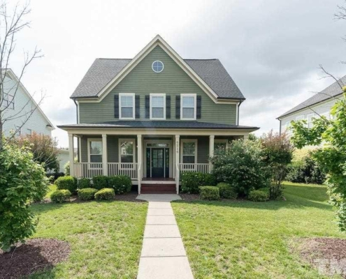 home for sale in morrisville