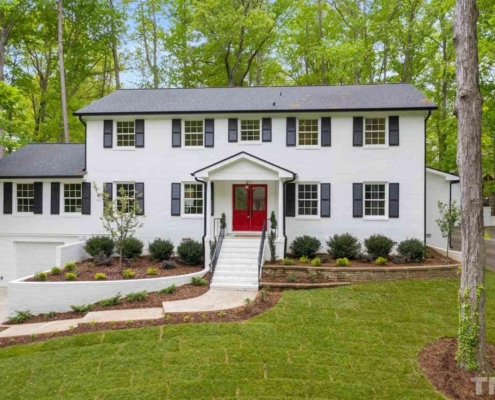 home for sale in raleigh