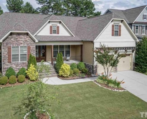 house for sale in rolesville