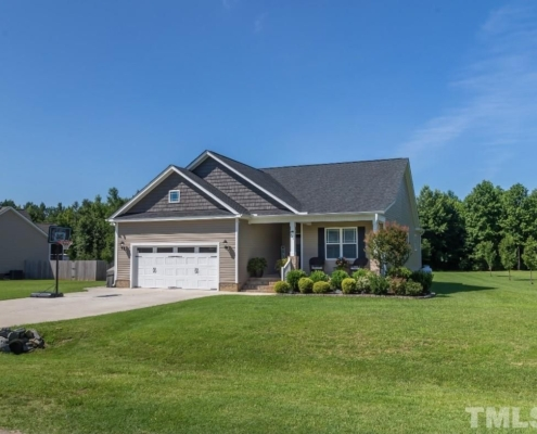 house for sale in zebulon